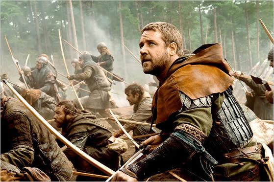 Cannes opener Robin Hood